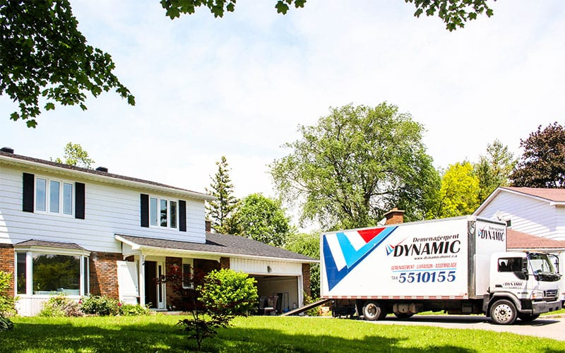 Residential moving montreal home movers montreal dynamic moving Home furniture rental montreal