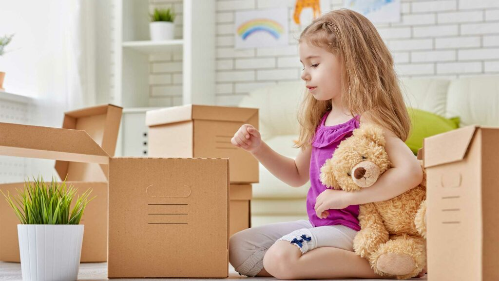 Prepare For A Moving Day   Tips For Moving